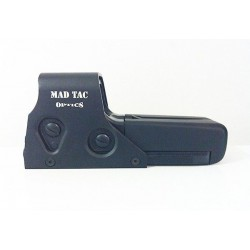 552 MK1 Mad Tac Optics
