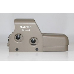 553 MK1 Mad Tac Optics
