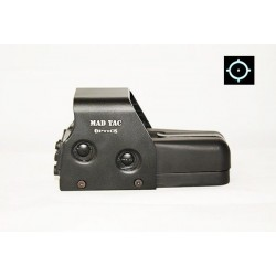 553 MK2 Mad Tac Optics