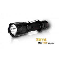 Linterna Fénix TK16