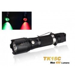 Linterna Fénix TK15C