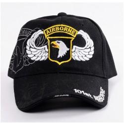 Gorra de béisbol U.S. 101st Airborne