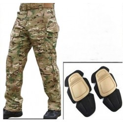 Pantalones Gen 3 Emerson Multicam
