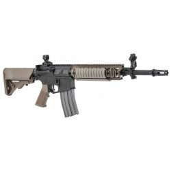 VR16 TACTICAL ELITE II CARBINE TAN VFC (AR02234)