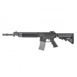 VR16 TACTICAL ELITE II CARBINE BLACK VFC (AR02233)