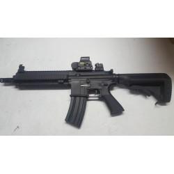 HK 416 CQB Dboys Pack