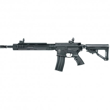 M4A1 Tubular R.A.S. L BlowBack EBB ICS