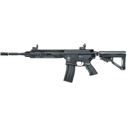 M4A1 Tubular R.A.S. S BlowBack EBB ICS