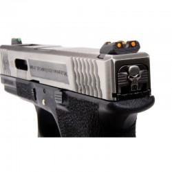 Pistola T7-SV SLIDE WE