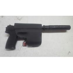 Pistolera Kidex para MK23 Socom