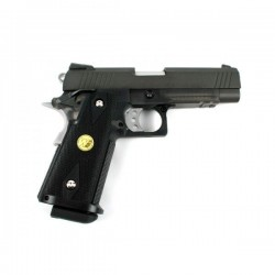 Pistola HI-CAPA 4.3 GBB WE