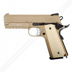 Pistola DESERT WARRIOR 4.3 GBB WE