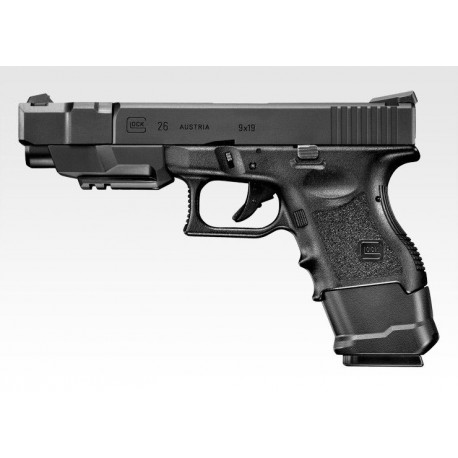 Glock 26 Advance Tokyo Marui