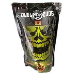 Bolas biodegradables Duel Code