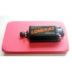 Motor A3 Lonex Azul