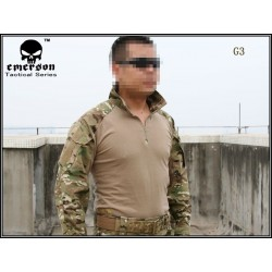 CAMISETA G3 MULTICAM EMERSON