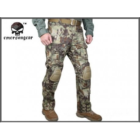 Pantalones Gen3 Emerson