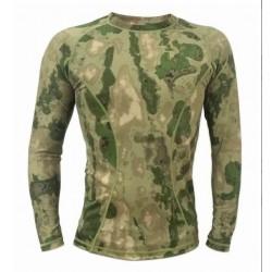 Camiseta manga larga A-TACS FG