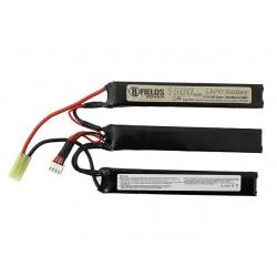 Batería Li-Po 11.1V 1500 mAh 20/40C