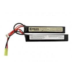 Batería Li-Po 11.1V 2200 mAh 40C 8Fields