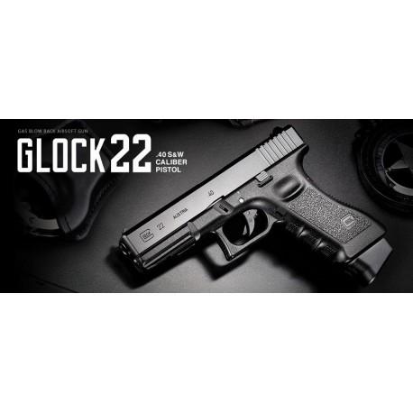 Glock 22 Tokyo Marui