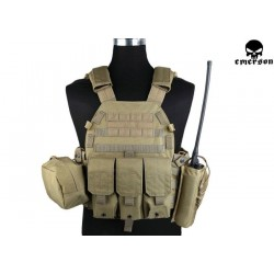 Plate Carrier LBT 6094A Khaki EMERSON