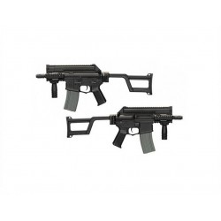 AMOEBA M4-CCR (BLACK) AM-001-BK