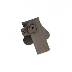Pistolera Holster Hi-Capa 5.1 FDE