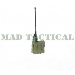 Pouch PRC-152/PRC-148 Radio OD 8FIELDS