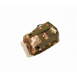 Bolsa de descarga pequeña drop pouch Multicam