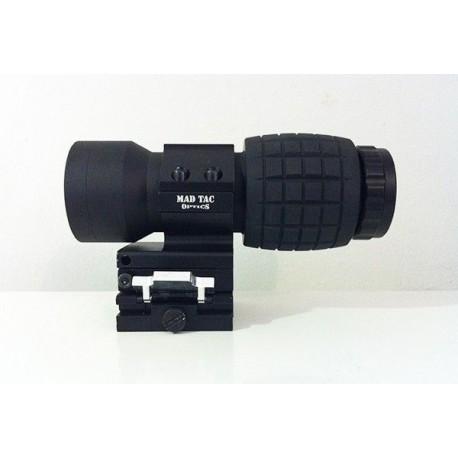 Magnificador X3