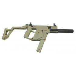 Kriss Vector A&K MOD1 TAN AEG