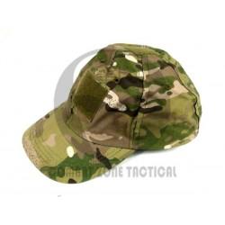 Gorra de béisbol estilo multicam
