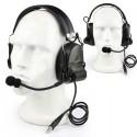Ztactical Comt II Headset OD