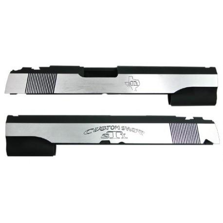 Guarder Aluminum Slide for Marui HI-CAPA 5.1 ( STI/Dual Ver. )
