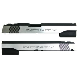 Corredera Guarder de Aluminio para Marui Hi-Capa 5.1 ( Infinity/Dual Ver. )