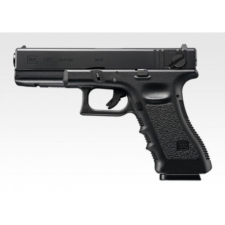 Glock 18C Tokyo Marui