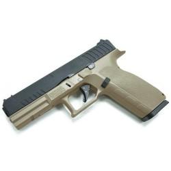 Pistola KP13 KJW Tan