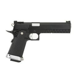 Pistola KP06 KJW con cargador de co2.