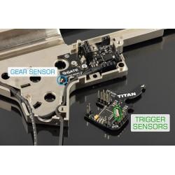 Gatillo electronico Gate Titan V2 Kit advanced