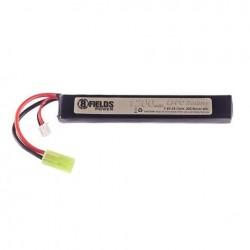 Batería Li-Po 7.4V 1200 mAh