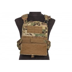 Chaleco AVS Multicam Crye Precision by ZShot large