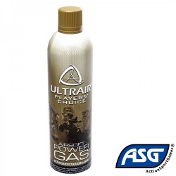 Gas ULTRAIR Power 570 ml