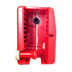 Cargabolas Speed Loader fast 1000BBS rojo