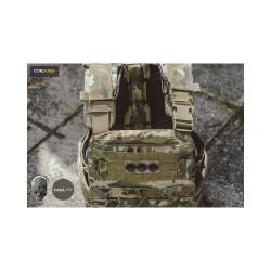 Chaleco TMC Combat Plate Carrier Vest 2016 Version