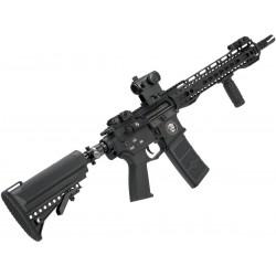 "G&P / Polarstar Full Metal M4 R3 HPA Powered Airsoft Rifle (Length: 12.5"" Keymod Handguard)"