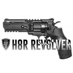 Revolver para airsoft  Elite Force H8R CO2 Powered