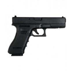 Glock 17 CO2 KJW corredera metálica
