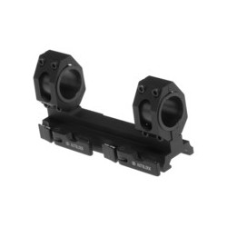 Tactical Mount Base 25.4mm / 30mm