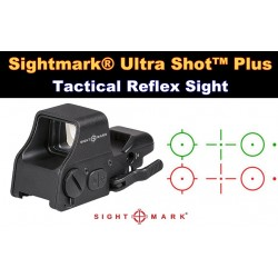 Visor Ultra Shot Plus Sight Sightmark
